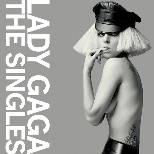 2010 – The Singles (Compilation)