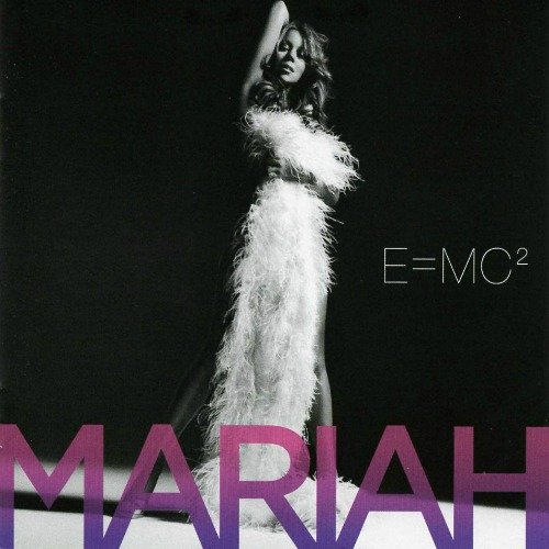 2008 – E=MC²