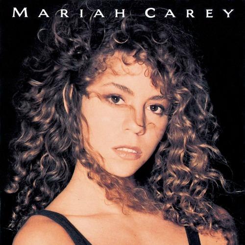1990 – Mariah Carey
