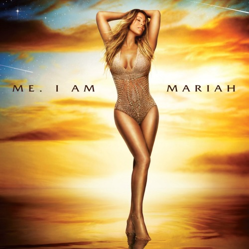 2014 – Me. I Am Mariah… The Elusive Chanteuse