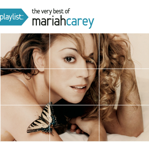 2010 – Playlist: The Very Best of Mariah Carey (Compilation)