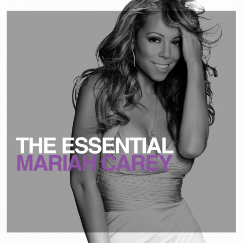 2011 – The Essential Mariah Carey (Compilation)