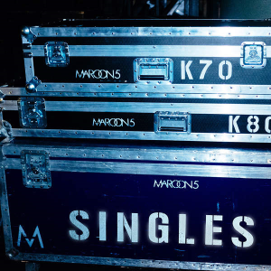 2015 – Singles	(Compilation)