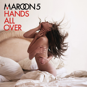 2010 – Hands All Over