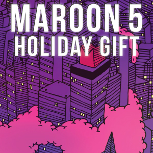 2012 – Holiday Gift (E.P.)