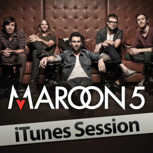 2011 – ITunes Session (E.P.)