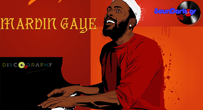 Discography & ID : Marvin Gaye