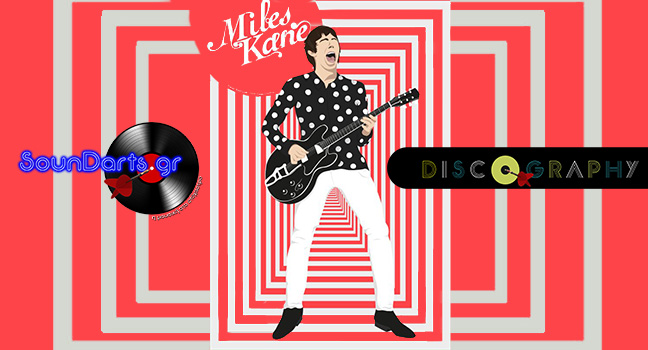 Discography & ID : Miles Kane