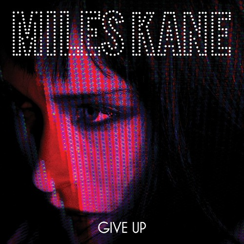 2013 – Give Up E.P.