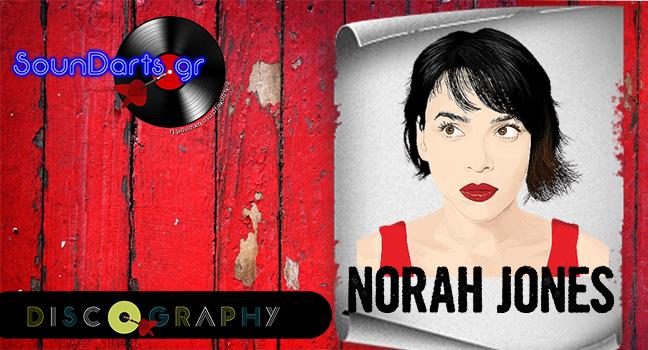 Discography & ID : Norah Jones