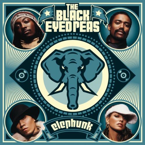 2003 – Elephunk