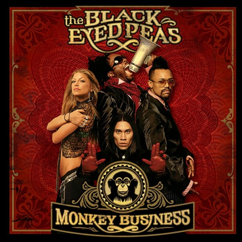 2005 – Monkey Business