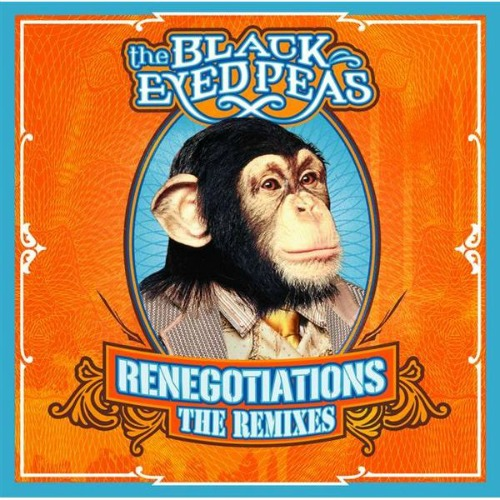 2006 – Renegotiations: The Remixes (E.P.)