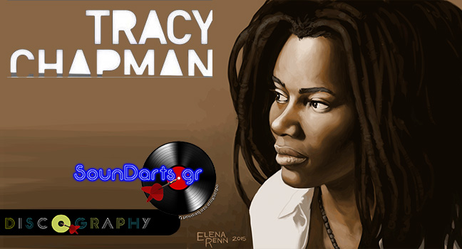 Discography & ID : Tracy Chapman