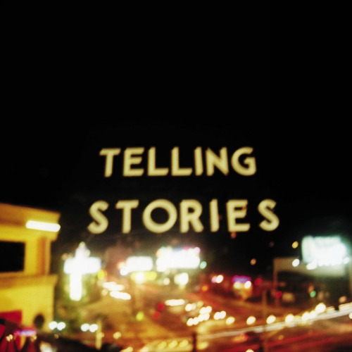 2000 – Telling Stories