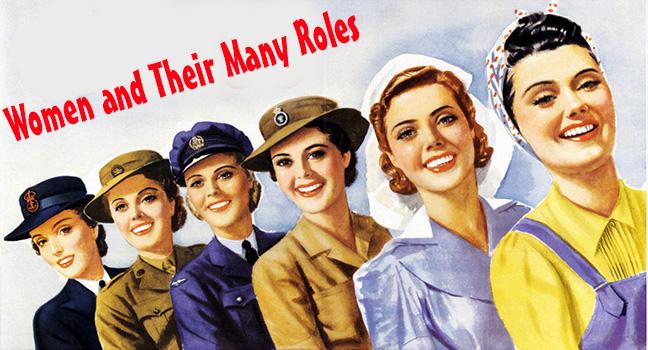 List It Up | Happy Woman's Day… Οι ρόλοι μιας γυναίκας!