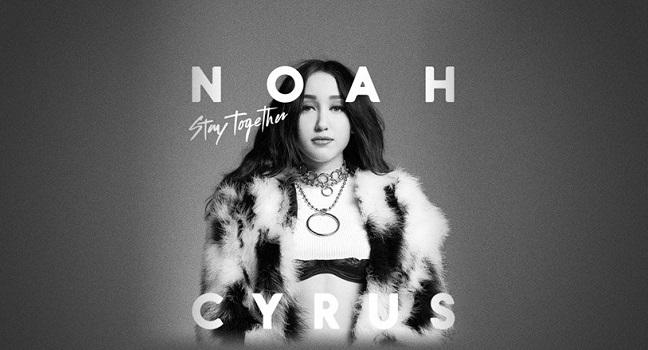 Νέο Τραγούδι | Noah Cyrus – Stay Together