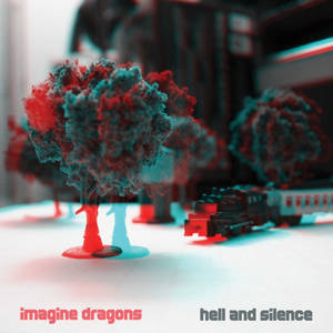 2010 – Hell and Silence (E.P.)