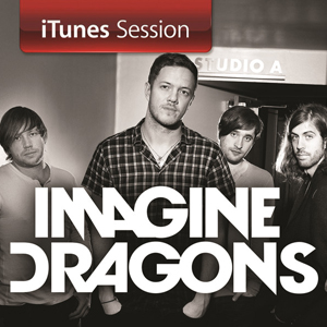 2013 – iTunes Session (E.P.)