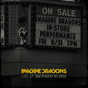 2013 – Live at Independent Records (Live)
