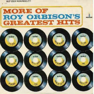 1964 – More of Roy Orbison's Greatest Hits (Compilation)