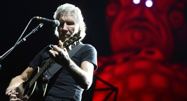 Νέο Τραγούδι | Roger Waters – Smell The Roses