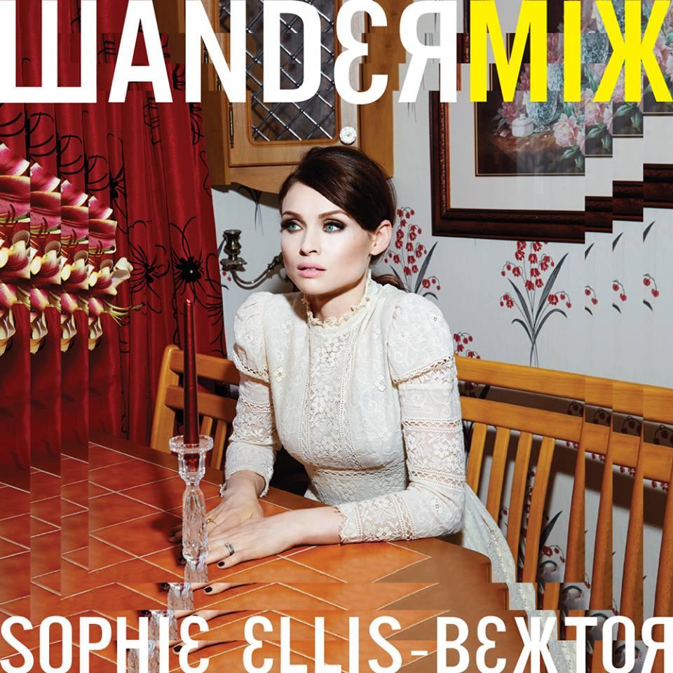 2014 – Wandermix (Remix)