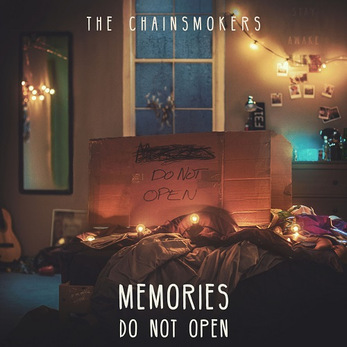 2017 – Memories…Do Not Open
