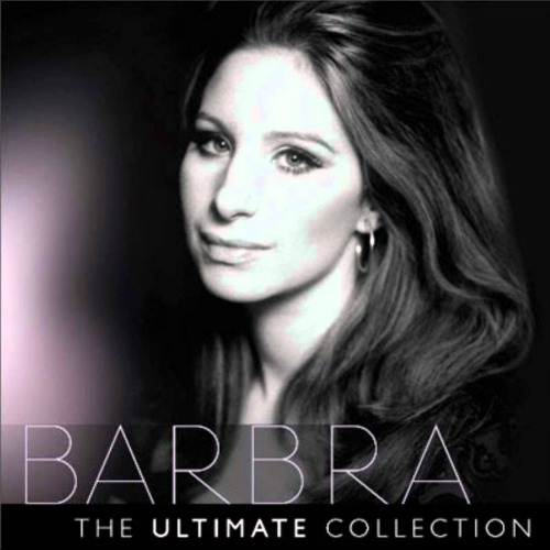 2010 – Barbra: The Ultimate Collection (Compilation)