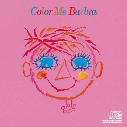 1966 – Color Me Barbra