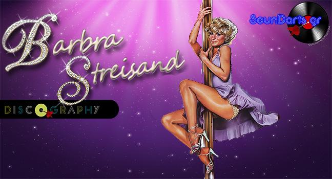 Discography & ID : Barbra Streisand