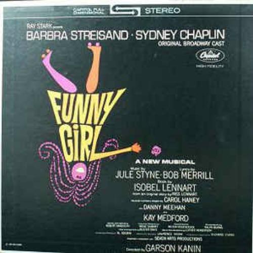 1964 – Funny Girl (O.S.T.)