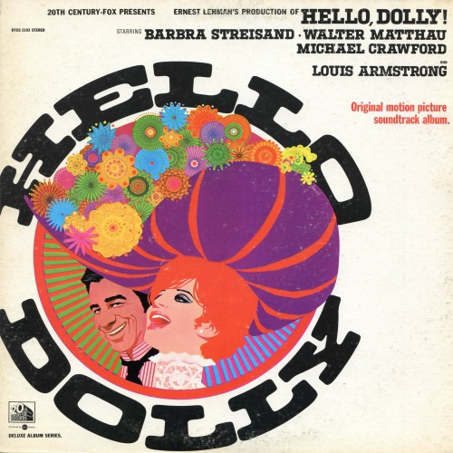 1969 – Hello, Dolly! (O.S.T.)