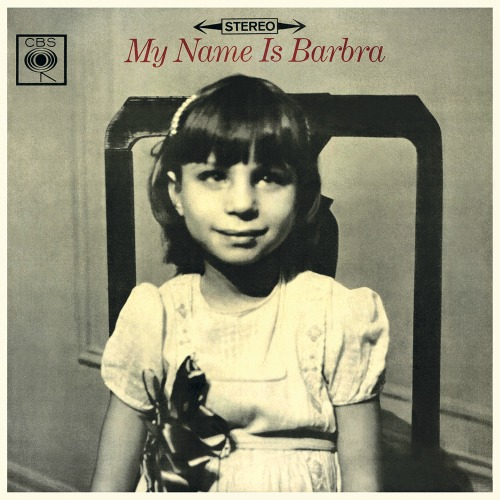 1965 – My Name Is Barbra