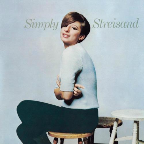 1967 – Simply Streisand