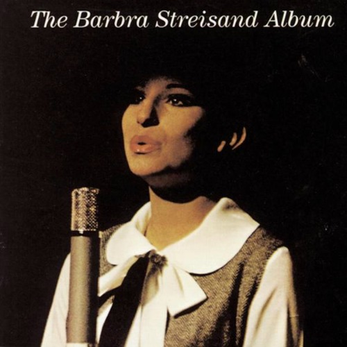 1963 – The Barbra Streisand Album