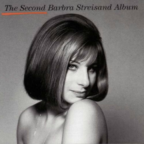 1963 – The Second Barbra Streisand Album