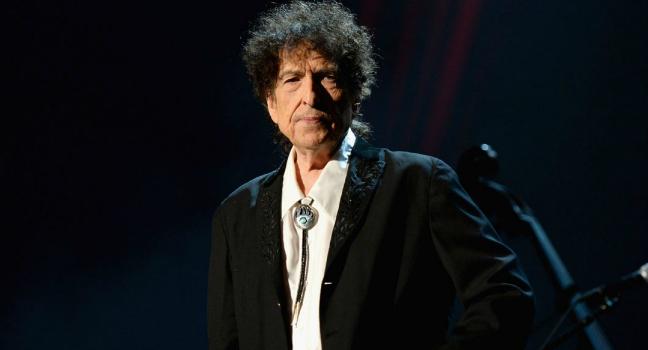News | Ο Bob Dylan στο Νο.1 του UK Album Chart με το νέο του Album