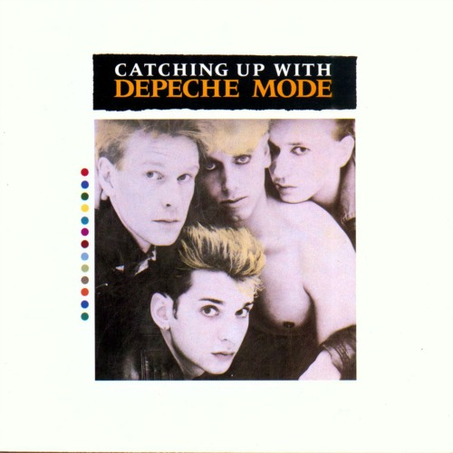 1985 – Catching Up with Depeche Mode (Compilation)