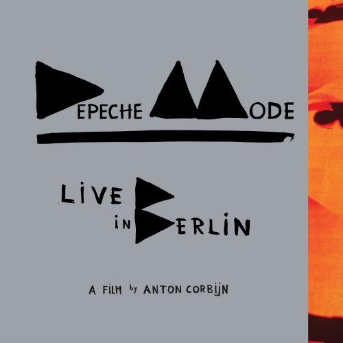 2014 – Depeche Mode Live in Berlin (Live)