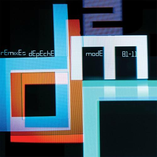 2011 – Remixes 2: 81–11 (Compilation)