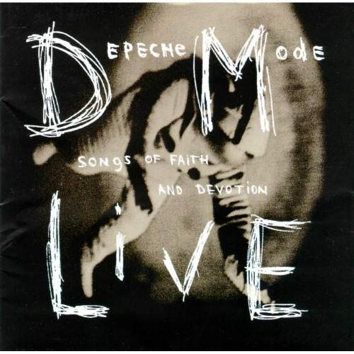 1993 – Songs of Faith and Devotion Live (Live)