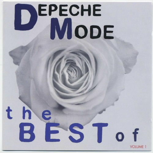 2006 – The Best of Depeche Mode Volume 1 (Compilation)