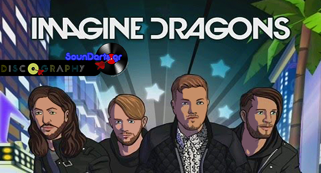 Discography & ID : Imagine Dragons