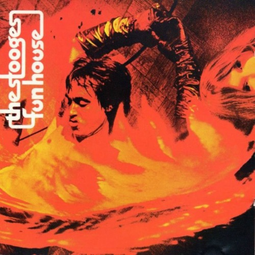1970 – Fun House (with The Stooges)
