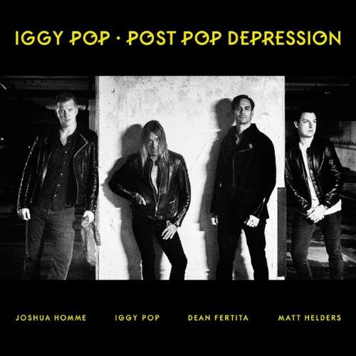 2016 – Post Pop Depression