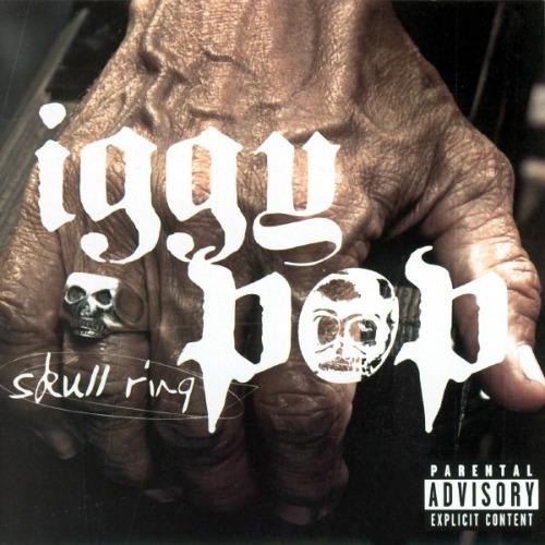 2003 – Skull Ring