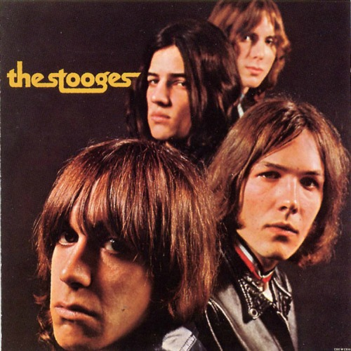1969 – The Stooges (with The Stooges)