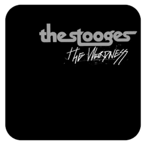 2007 – The Weirdness (with The Stooges)