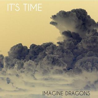 2011 – It's Time (E.P.)
